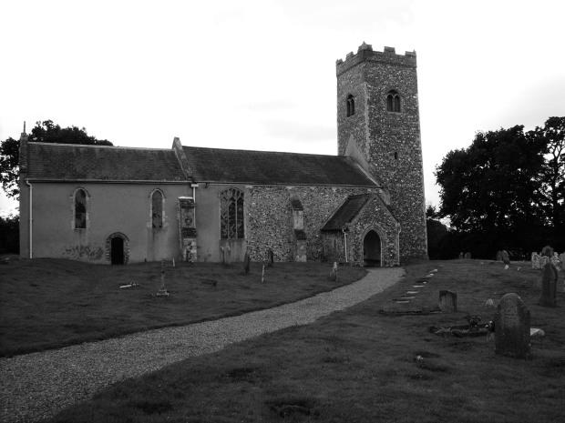 CAISTOR CHURCH