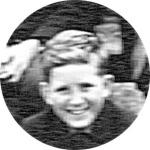CHARLES BARRATT aged eleven
