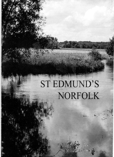 ST EDMUND'S NORFOLK