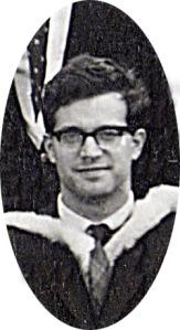 MR RAYNER (see 11th February)