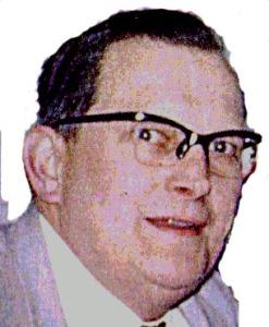 Frank W. Mason in 1967