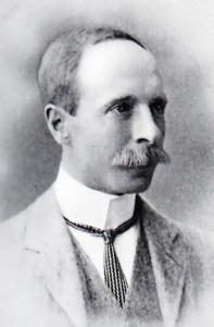 C. H. FINCH