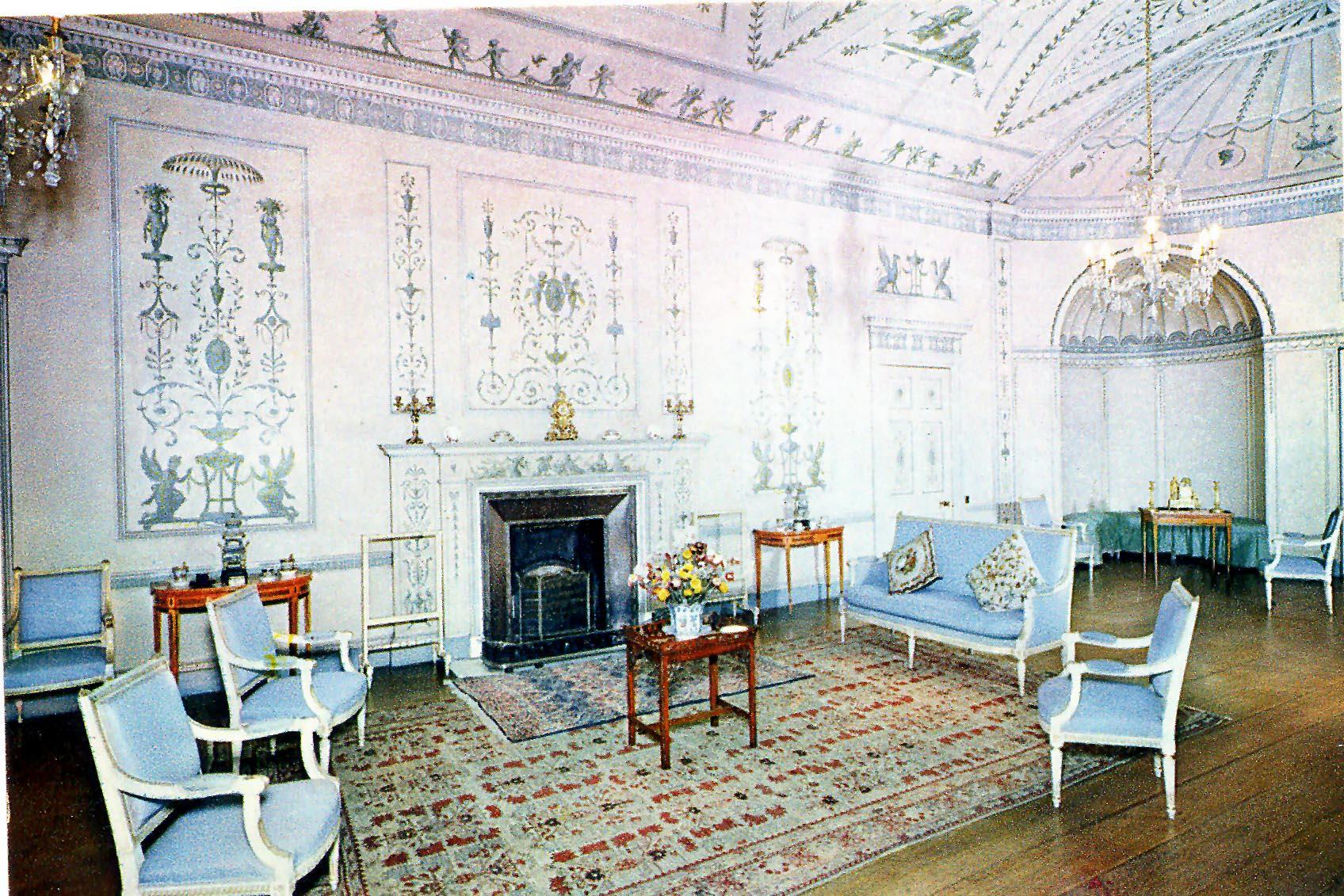Heveningham Hall Suffolk Joemasonspage