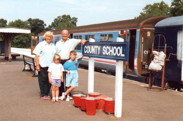 COUNTY SCHOOL 2343