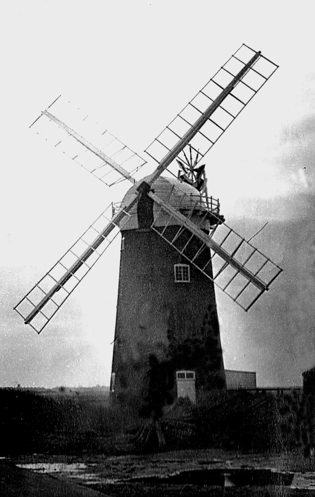 East Anglian Windmills Joemasonspage