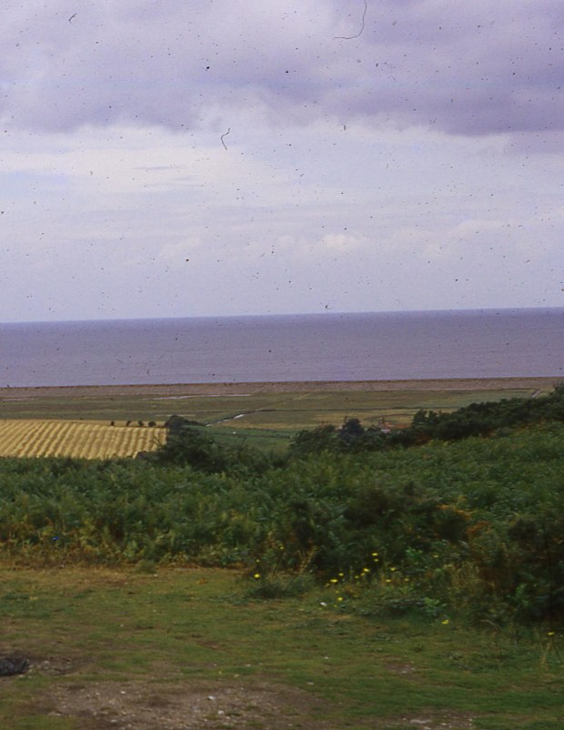 SALTHOUSE HEATH 1971