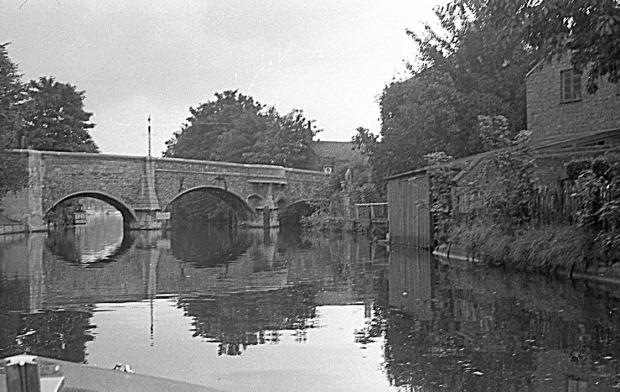 Bishop's Bridge