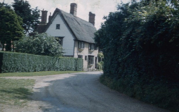 Blythburgh