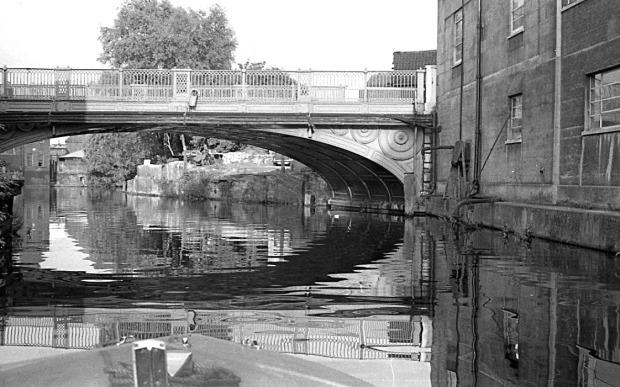 Duke Street Bridge