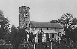 LETHERINGSETT CHURCH