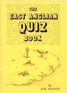 East Anglian Quiz Book