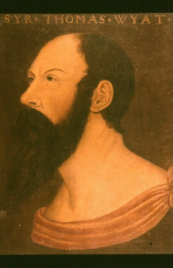 Sir Thomas Wyatt
