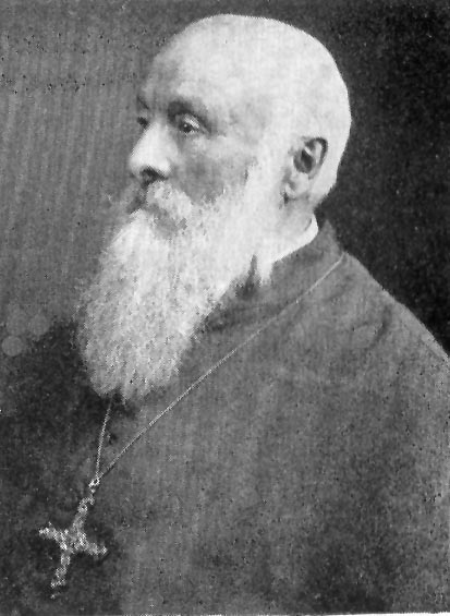 John Sheepshanks, Bishop of Norwich