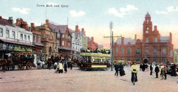 Great Yarmouth Town Hal