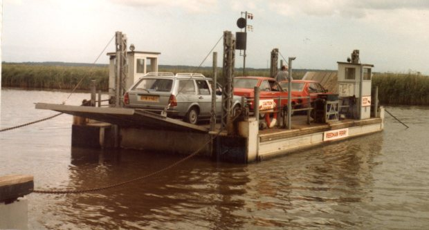 Reedham ferry177
