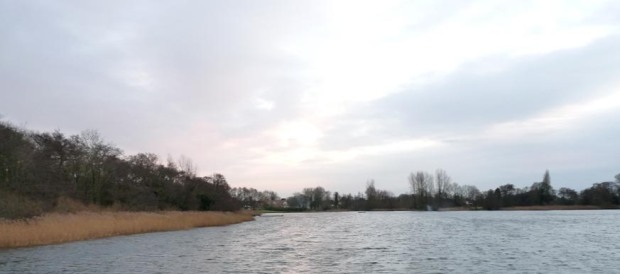 FILBY BROAD