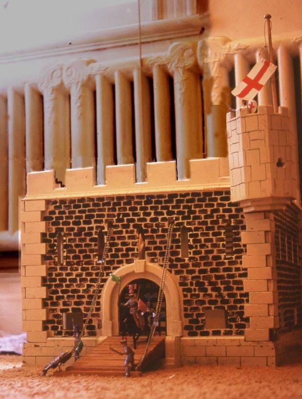 James's Castle