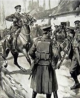 YPRES 1915