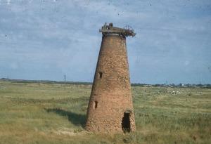 Reydon mill