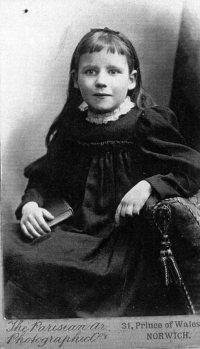 Sarah Elizabeth Mason