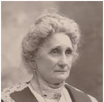 Louisa Barwell