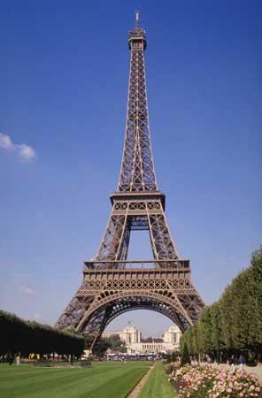 1887-1889 Paris, France
