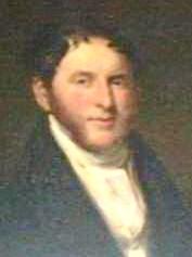 Nathaniel Mickletwait 1784-1856