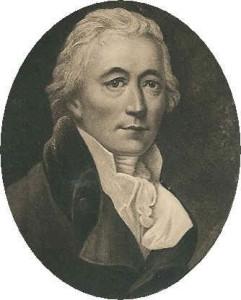 Sir William Jerningham. 1756-1809